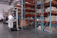 Cal Fasteners Warehouse