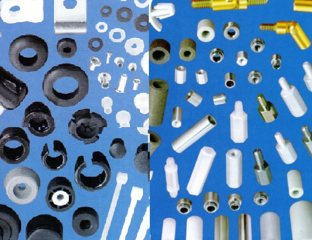 Electronic Hardware  Standoffs  Spacers  Misc.  Cal Fasteners, Inc.